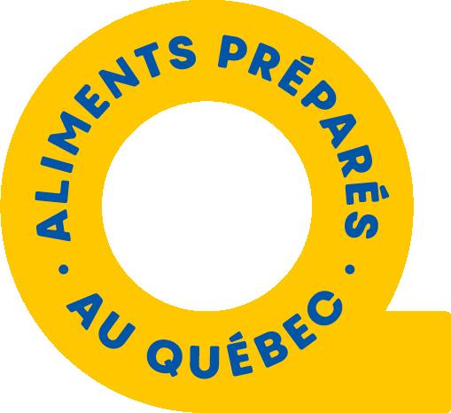 Aliments préparés du Québec