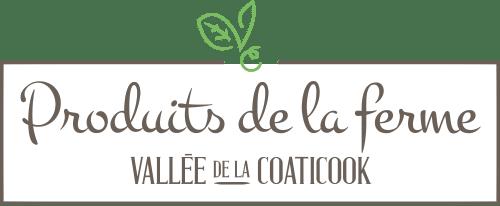 Produits de la ferme Vallée de la Coaticook - Partenaire de Le Petit Chaperon Rouge